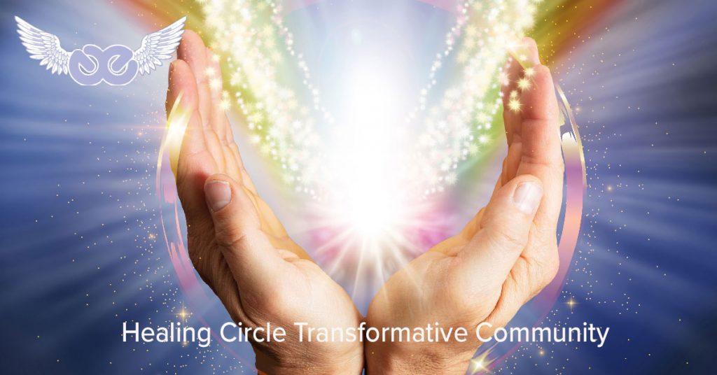 Healing Circle Transformative Community Launch
